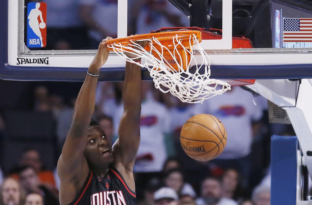 Play-offs NBA : Westbrook et Oklahoma éliminés
