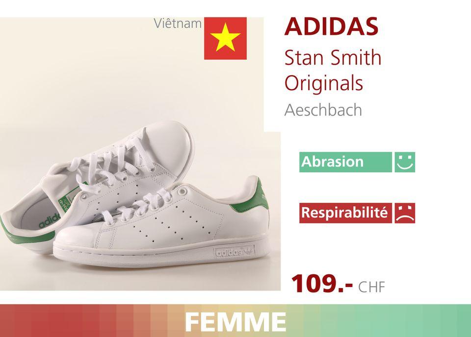 chaussures de séparation 23699 564a6 A bon entendeur - Le marché des baskets: ce n'est pas ...