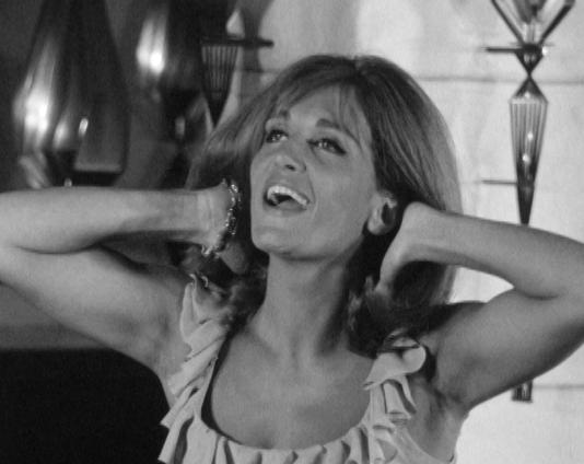 Dalida chante Zorba