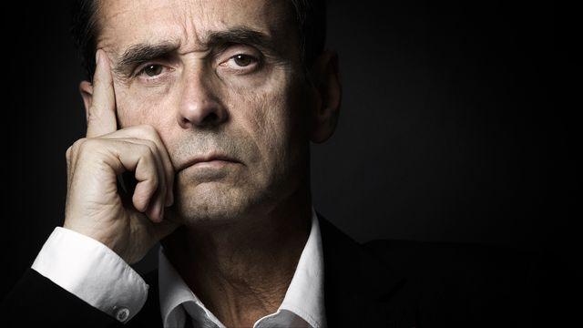 Robert Ménard [Joël Saget - AFP]