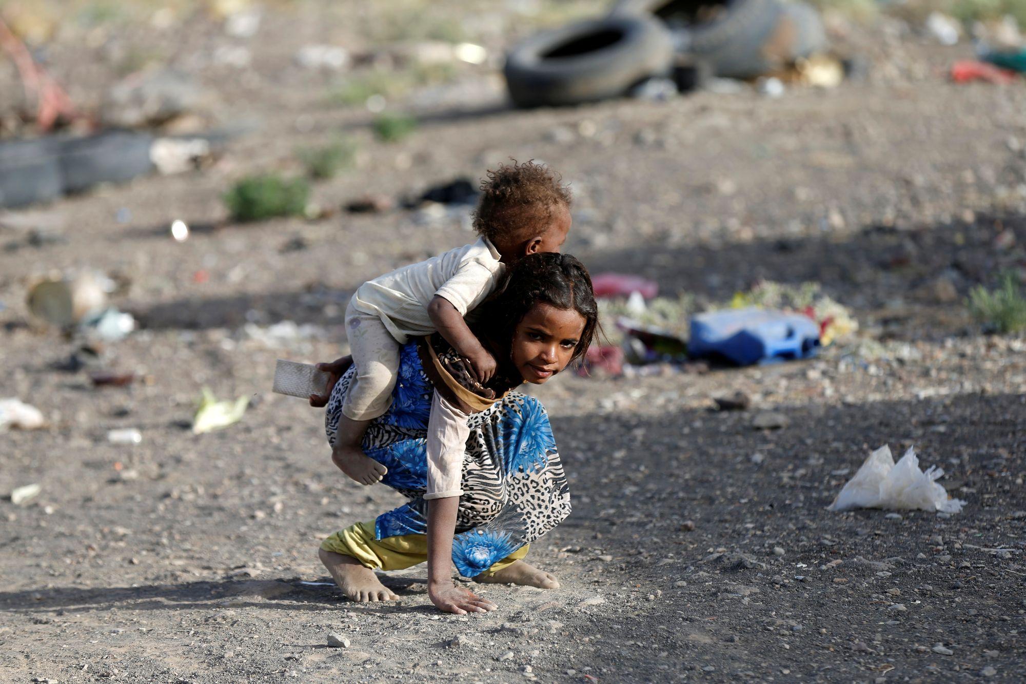 Guterres tire la sonnette d'alarme sur la situation au Yémen