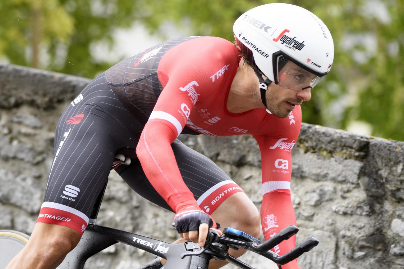 Tour de Romandie: 1ère étape pour Albasini, Felline reste en jaune