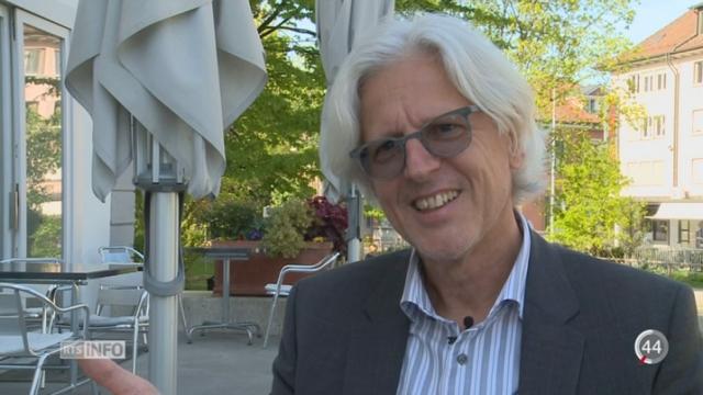 Chômage en Suisse: les plus de 50 ans touchés sur la durée [RTS]
