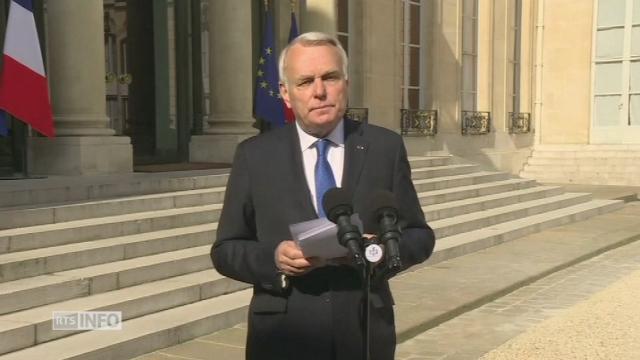 """""""La responsabilité du régime syrien ne fait pas de doute"""" [RTS]"""