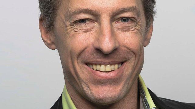 François Vuille. [Energyscope EPFL]