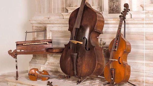 Versus-écouter - Les violons de Venise