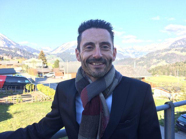 Dernière analyse de Daniel Atienza pour le Tour de Romandie 2017. [F.Galaud - RTS]