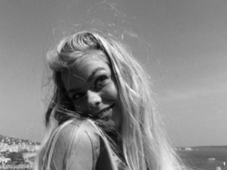 Les starlettes de Cannes
