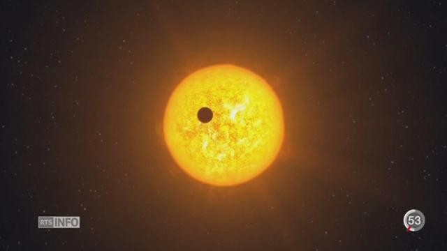 Exoplanètes: des jeux vidéo pour aider leur découverte [RTS]