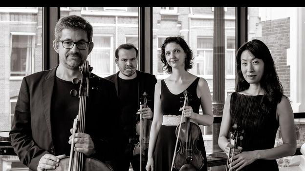 Quatuor Terspycordes -  20 ans !  (1/2)
