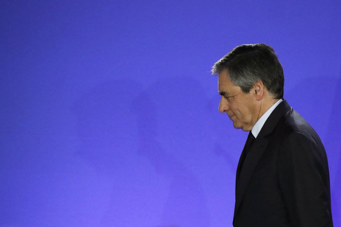 L'heure des calculs d'apothicaires entre François Fillon et LR