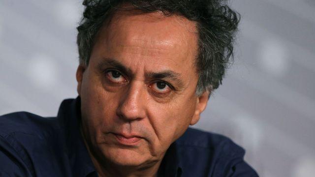 Le réalisateur Darius Khondji. [Loïc Venance - AFP]