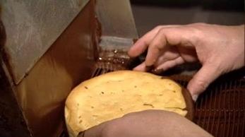 Le secret du gâteau bullois