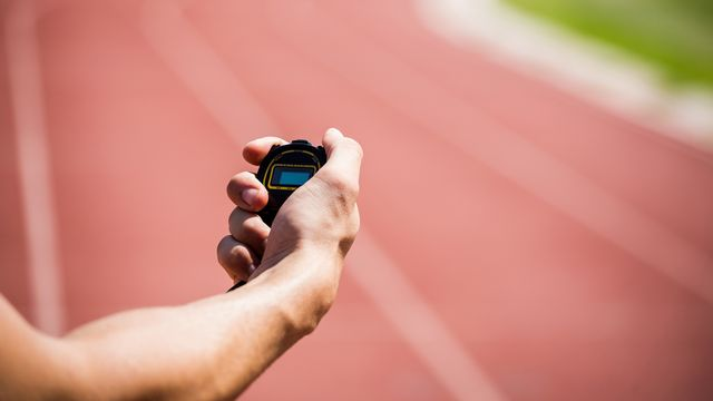 La Fédération Européenne d'athlétisme a annoncé qu'elle envisageait de biffer tous les chronos établis avant 2005. WavebreakMediaMicro Fotolia [WavebreakMediaMicro - Fotolia]