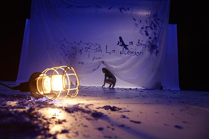 mon chien dieu quand le th tre est plus fort que la mort spectacles. Black Bedroom Furniture Sets. Home Design Ideas