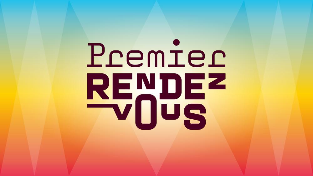 Logo Premier rendez-vous [RTS]