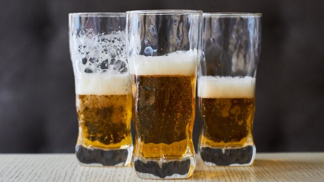 Les recommandations de la dose d'alcool tolérable pour la santé sont en baisse. Dmitry Tsvetkov Fotolia [Dmitry Tsvetkov - Fotolia]