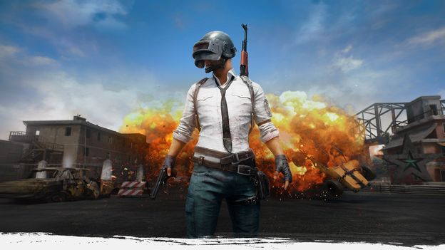 PlayerUnknown's Battlegrounds: The Hunger Royale