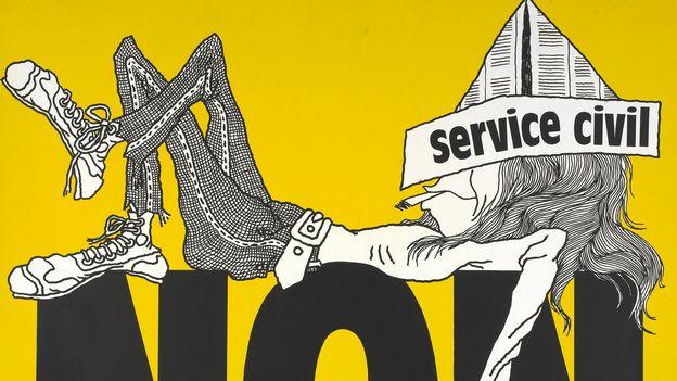 Le service civil