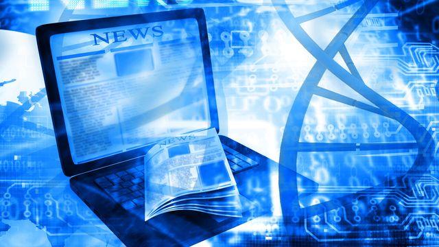 Les médias perdent parfois leur sens critique face à des études scientifiques peu sérieuses. bluebay2014 Fotolia [bluebay2014 - Fotolia]