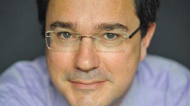 Olivier Rouquan. [Twitter]