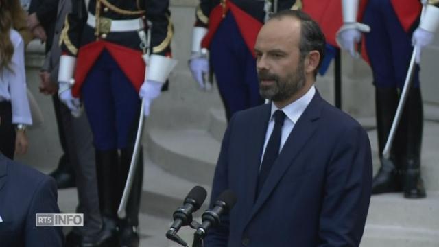Les 18 nouveaux ministres du gouvernement Edouard Phillippe — France