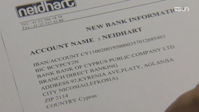 Cyberattaque [RTS]