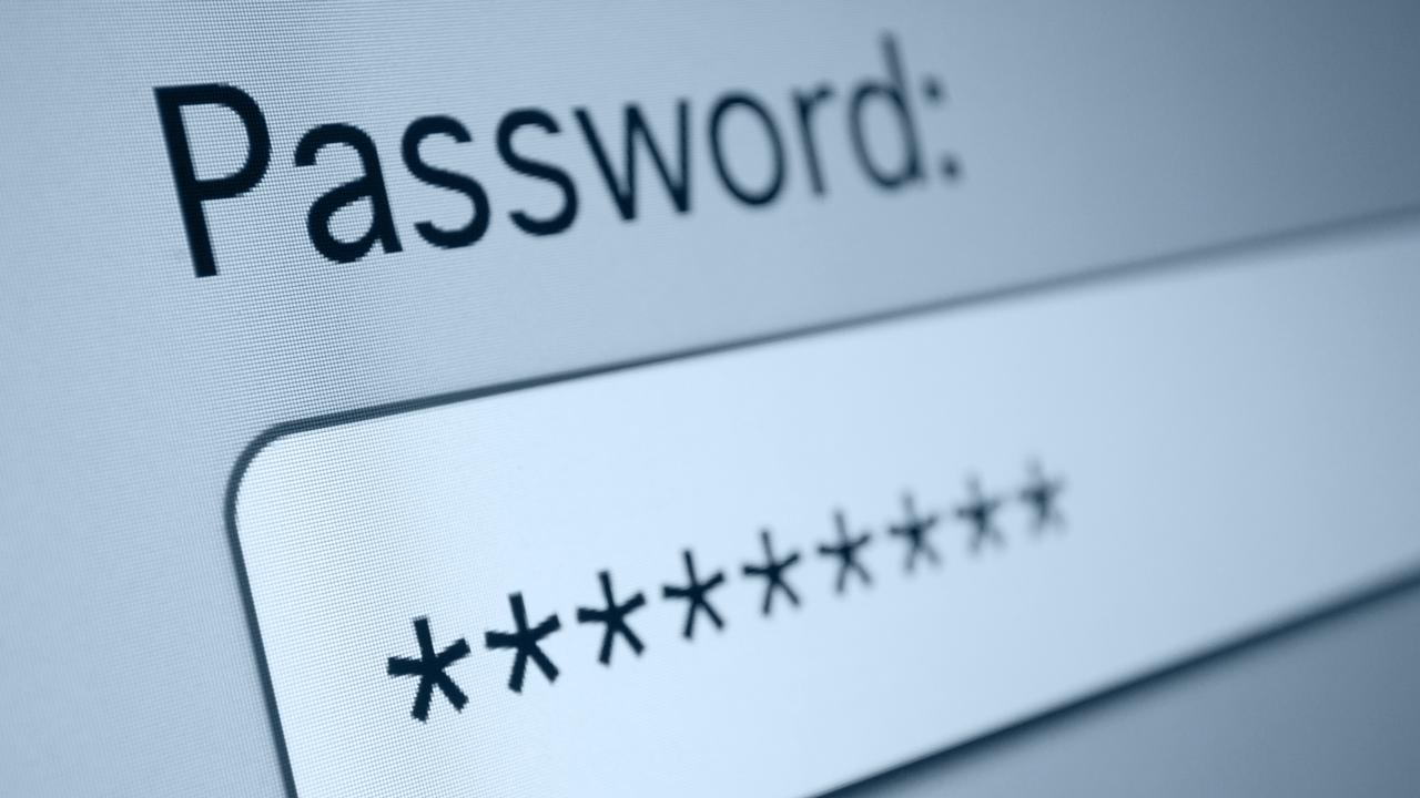 Les mots de passe pourraient bientôt disparaître. [jamdesign - Fotolia]