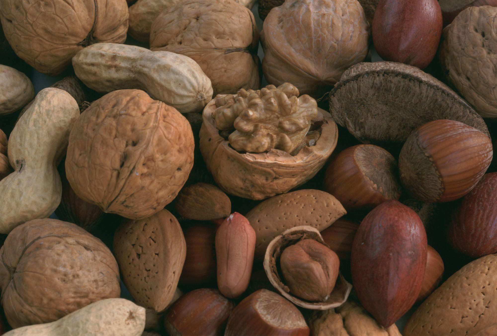 Cacahuete et le diabete