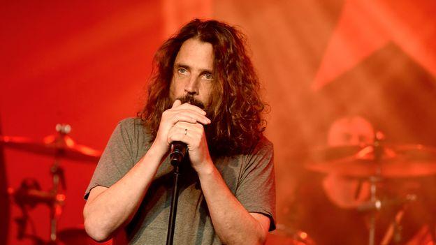 Chris Cornell, chanteur et guitariste de Soundgarden, est décédé à 52 ans
