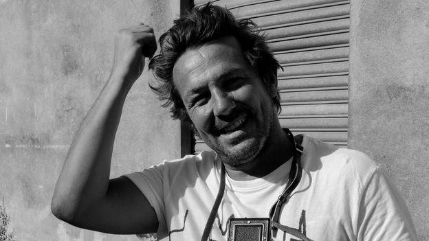Lʹinvité: Renaud Saint-Cricq, journaliste