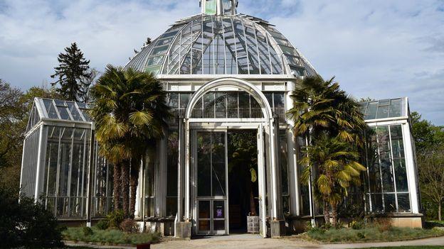 Bicentenaire d'un jardin extraordinaire