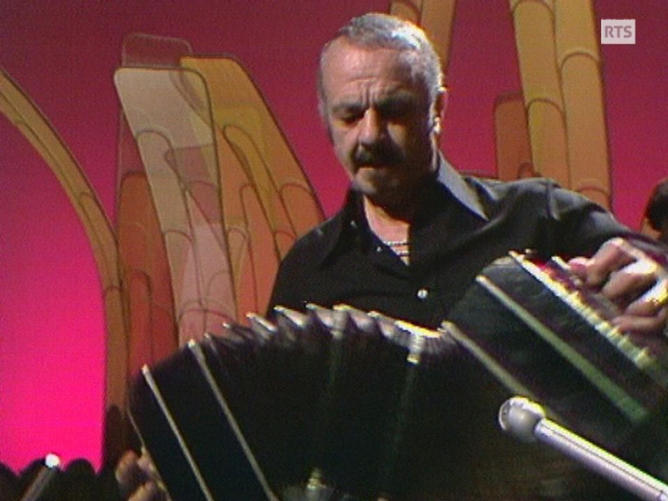 Astor Piazzolla [RTS]