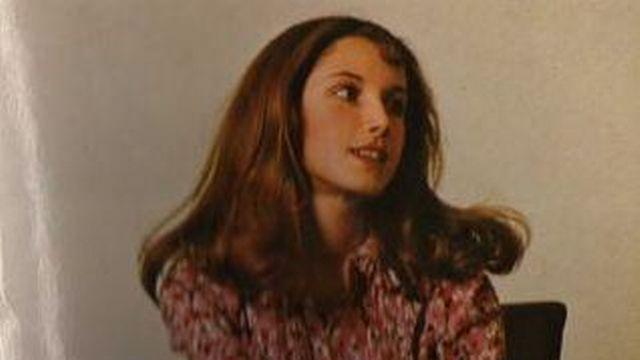 Muriel Cerf, L'antivoyage (Mercure de France, 1974) [Mercure de France (Couverture de l'édition originale)]