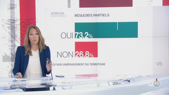 Votations cantonales: le point avec Jennifer Covo [RTS]