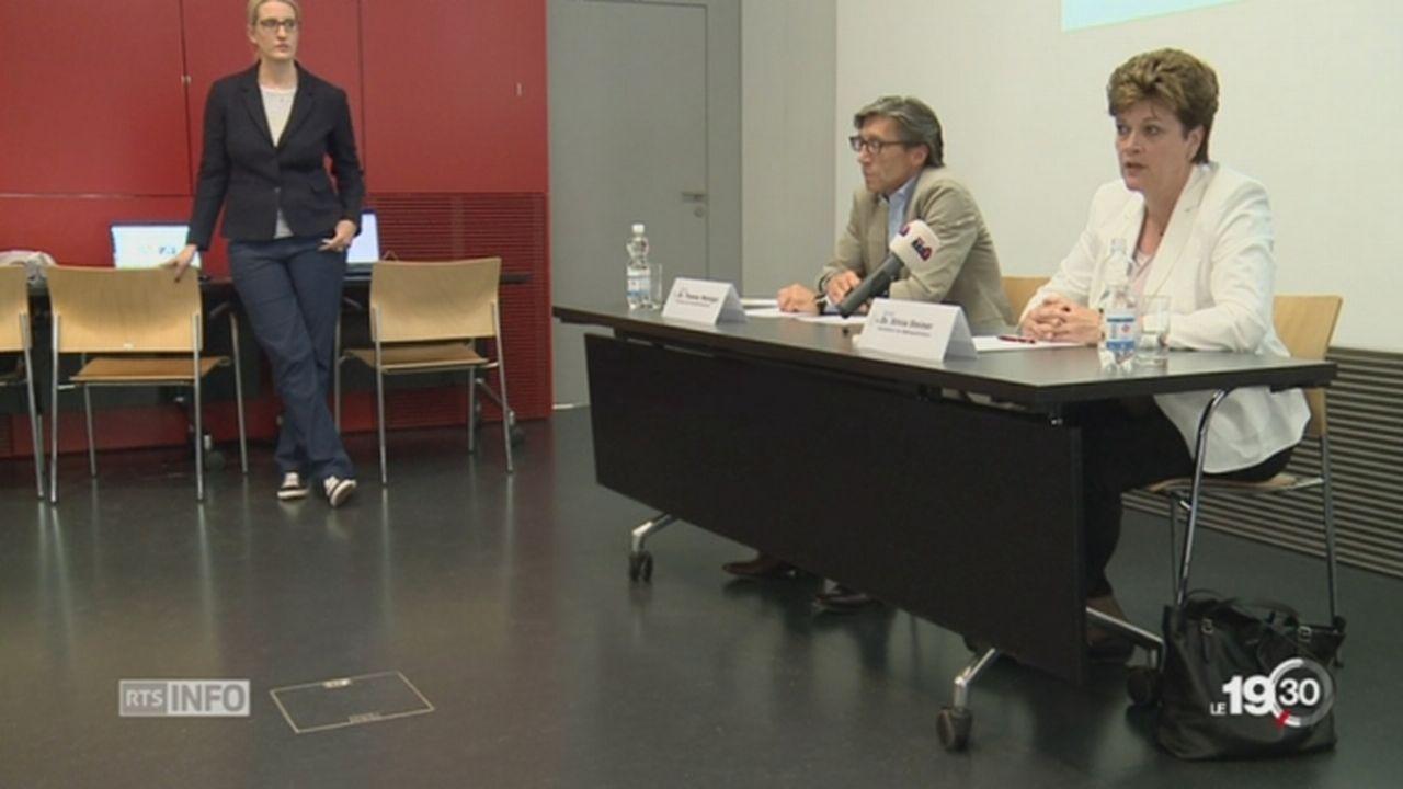 Zurich: Nein à la suppression d'une deuxième langue étrangère [RTS]