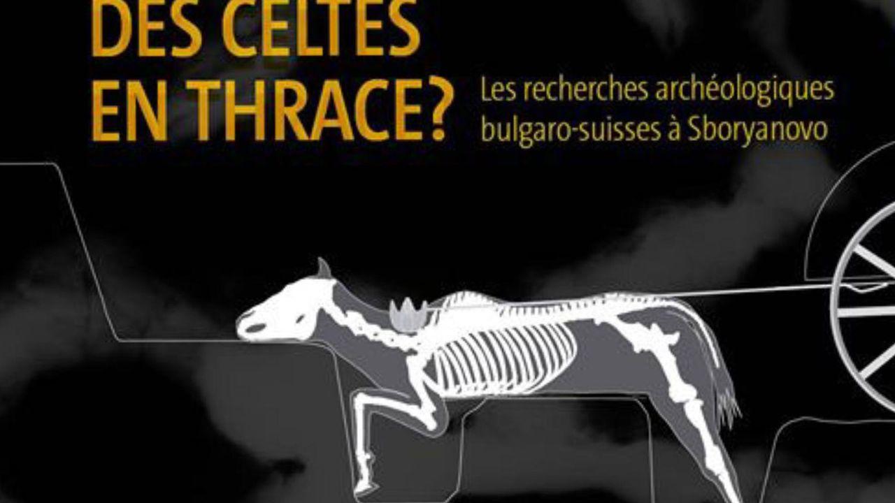 Des Celtes en Trace? [Université de Genève]