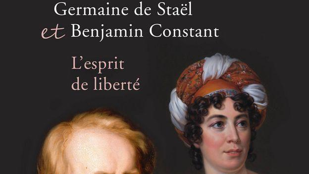 Versus-penser - De Staël/Constant: l'esprit de liberté