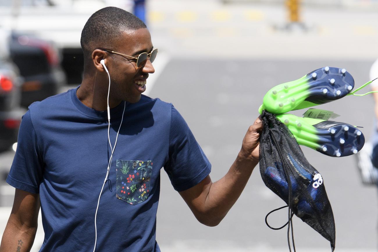 Gelson Fernandes: retour en Bundesliga ?