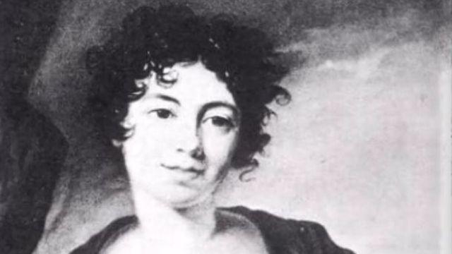 Madame de Staël. [RTS]