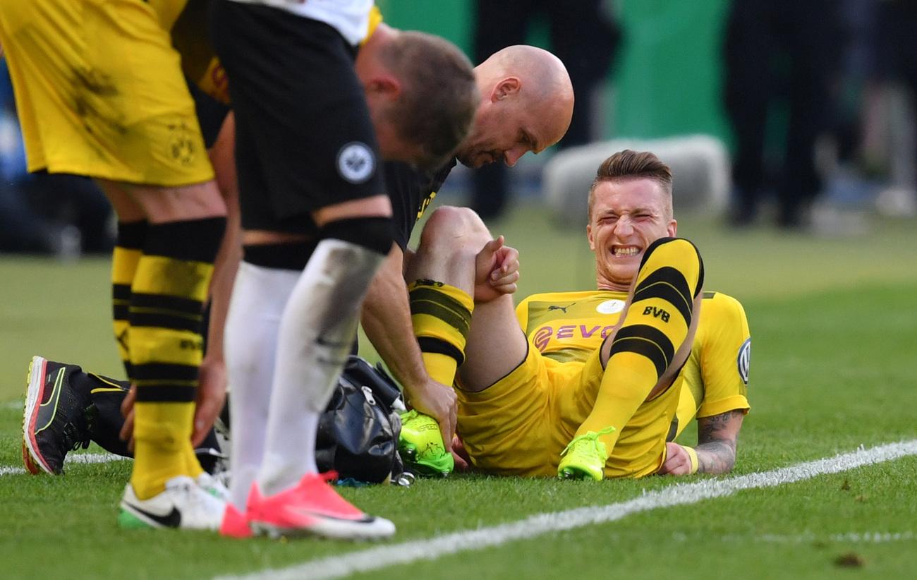 Wolfsburg se sauve contre Braunschweig — Bundesliga