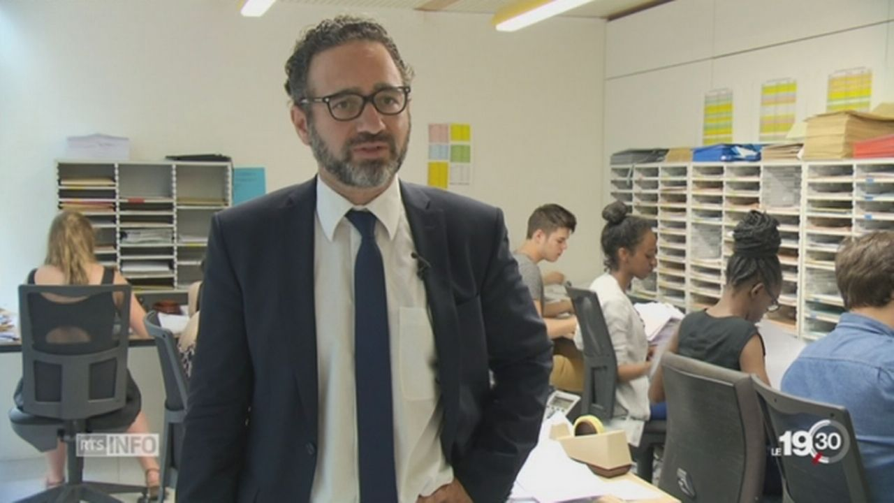 Vaud: fin des curatelles forcées dès le 1er janvier prochain [RTS]