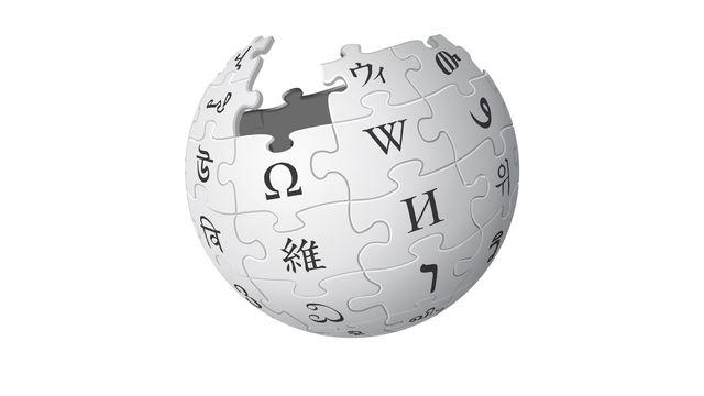 Le logo de l'encyclopédie en ligne Wikipédia. Wikipedia.org [Wikipedia.org]