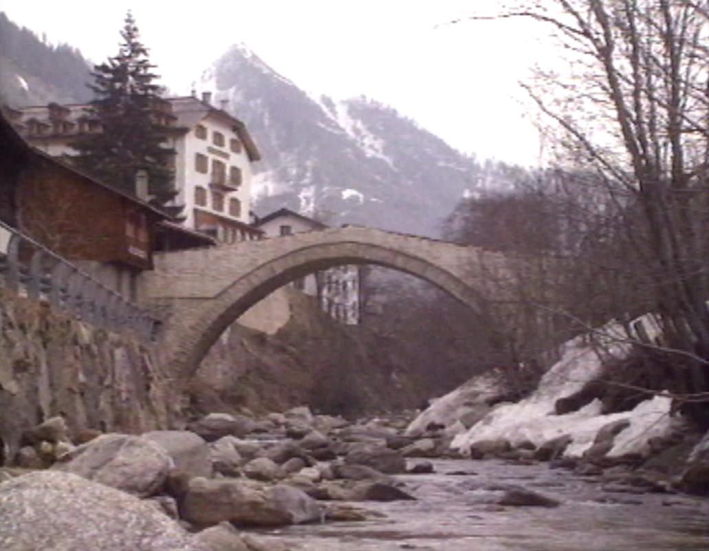 L'hôtel Ofenhorn