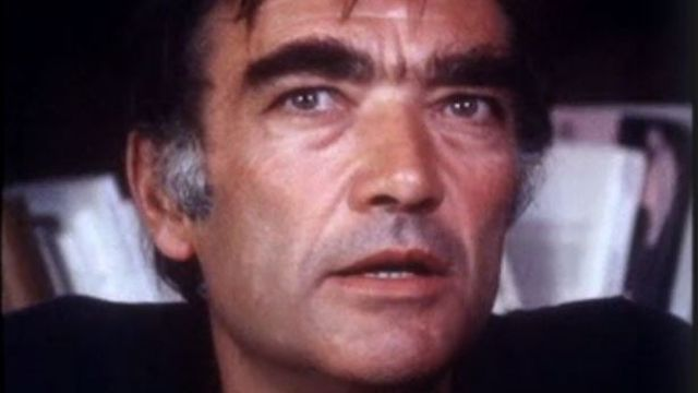 Le réalisateur Michel Soutter interviewé en 1982. [RTS]