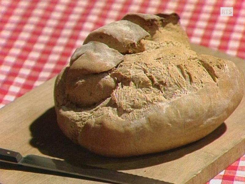 Vive le pain noir !
