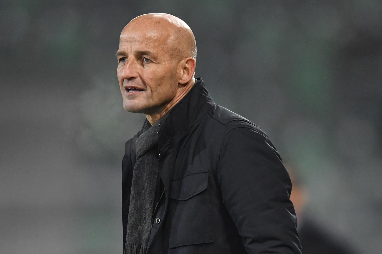 Peter Zeidler nommé entraîneur de Sochaux — Officiel