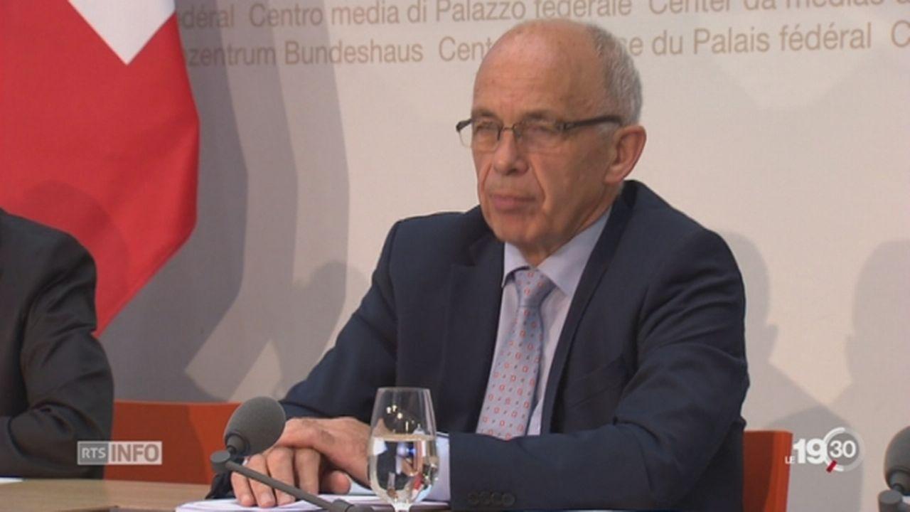 Le projet fiscal 17, remplace la RIE3, balayée par le peuple [RTS]