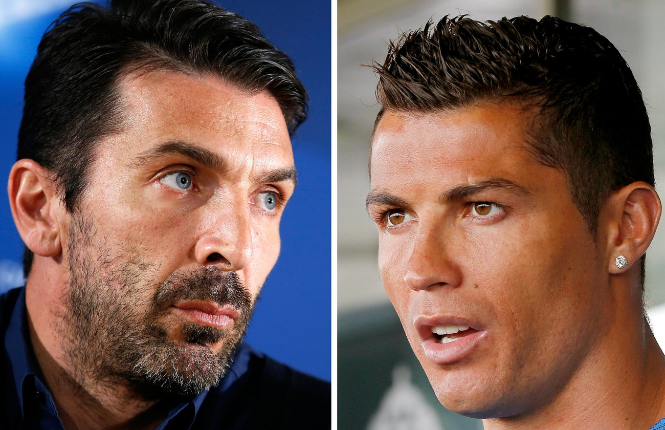 Juventus - Real Madrid : le XI probable d'Allegri
