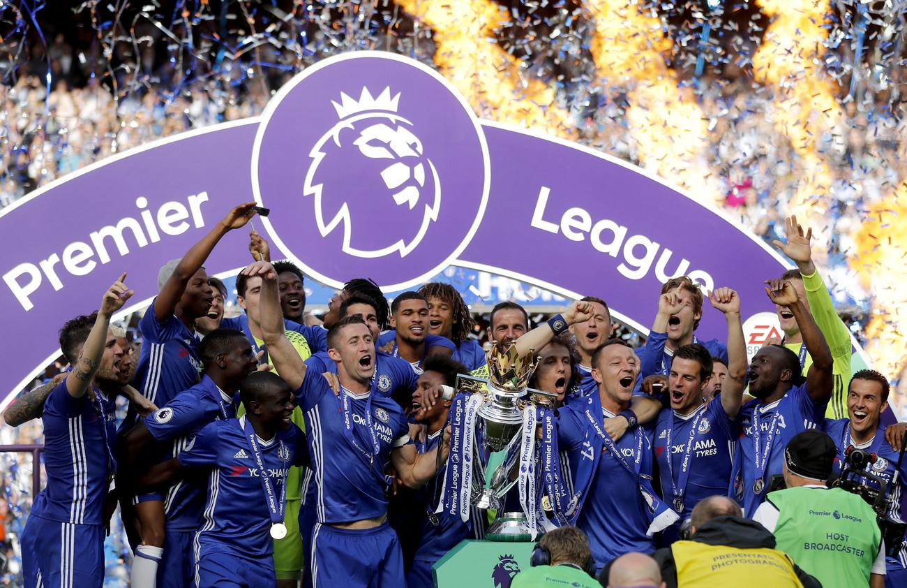 Record des primes pour tous les clubs de Premier League